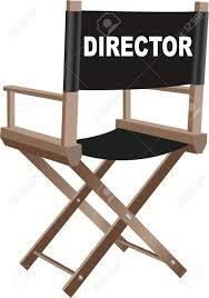 Director Chair in  Nit
