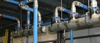 Compressed Air Pipeline Installation Service in  Alpha