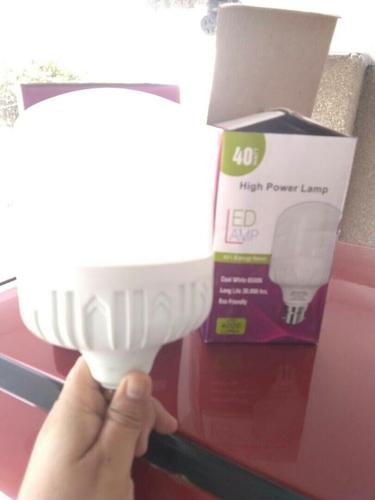 High Wattage LED Bulbs in  Vijay Vihar