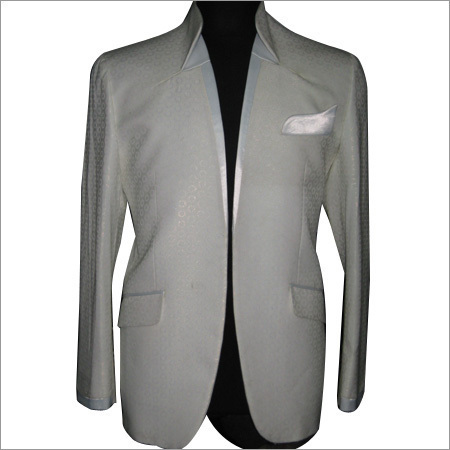 We are a leading Manufacturer of Mens Blazer, Blazers For Men, Formal Blazers for Men, Formal Mens Blazer, Mens Plain Blazer and Corporate Mens Blazer from Delhi, India.