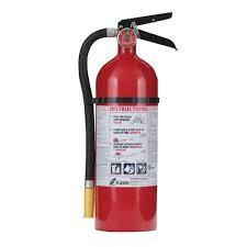 Fire Extinguisher in  New Area