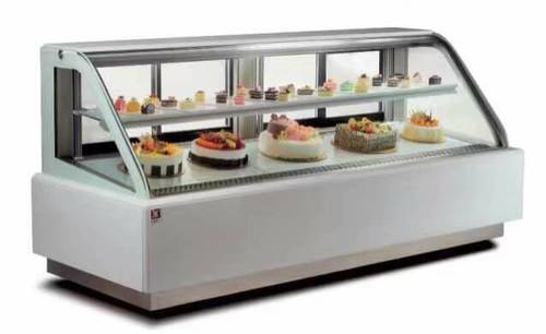 Fifth Generation Horizontal Cake Cabinets in   City