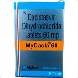 Daclatasvir Dihydrochloride Tablets in  Mahalakshmipuram