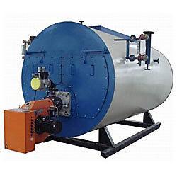 Industrial Steam Boilers in  58-Sector