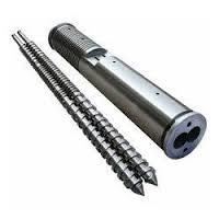 Parallel Twin Screw Barrel in  Saroorpur Industrial Area