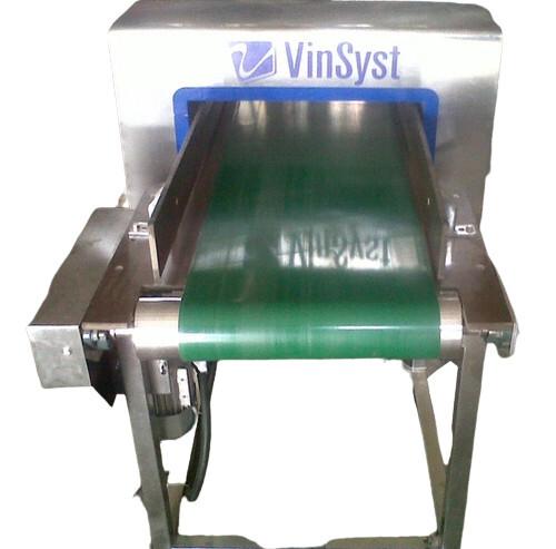 Commercial Conveyor Metal Detectors