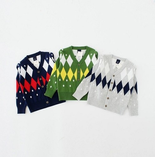 Born Baby Sweater