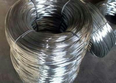 Fine Gauge Wire in   Near Hariom Tmt