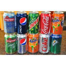 Fanta 330ml Soft Drinks