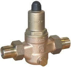 Pressure Reducing Valves in  Porur