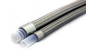 Ptfe Hoses in  Nit