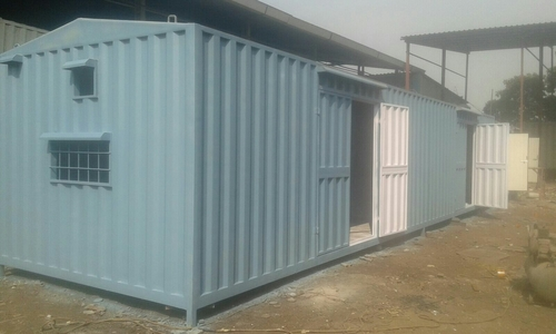 M.S PORTA CABIN in  New Area