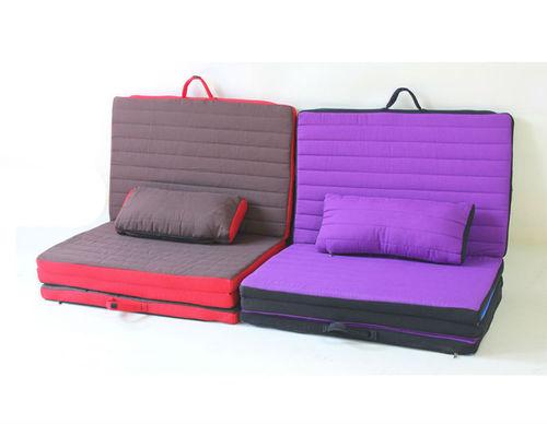 Cushion Folding Bed