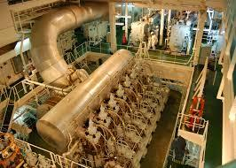 Marine Main Engines in  Nerul