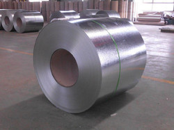 Hot Rolled Steel Sheet Coil in  Nizampura (Vdr)