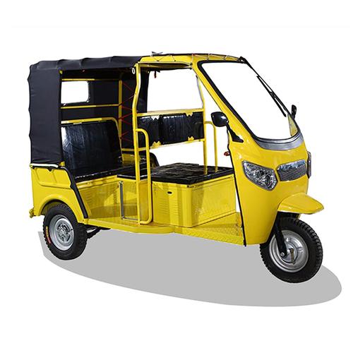 Qs-A Pedicab Rickshaw
