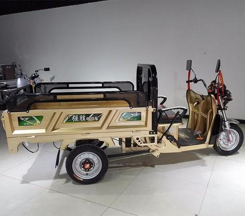 Triciclo Electrico Adulto Para Carga 1000kg in   Xianghe