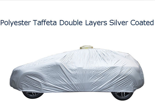 Waterproof Car Body Cover