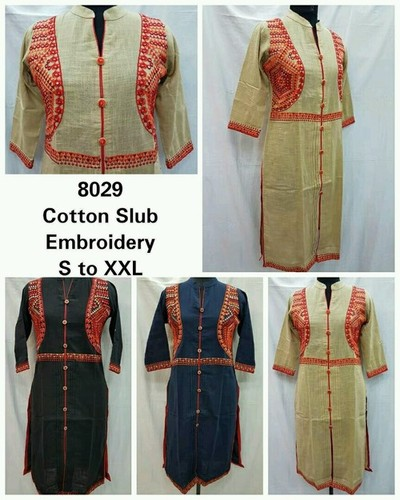 Fashionable Kurtis in  Mansarovar