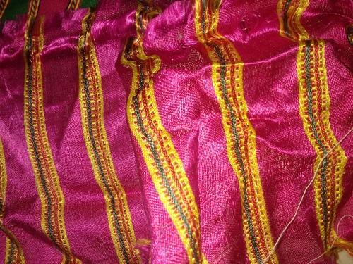 Handwoven Mashru Jod-Katari (Hhjkbb)