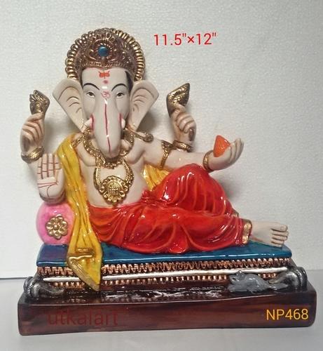 Lord Ganesha Idols in  Kurar Village-Malad (E)