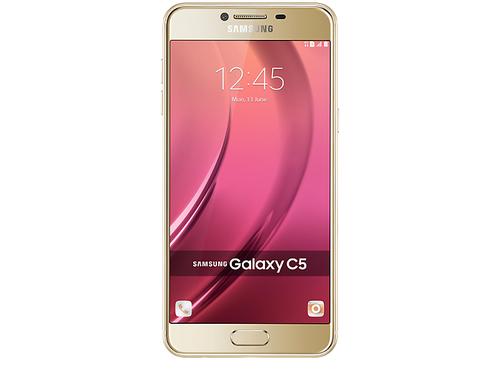Samsung Galaxy C5 (C5000) Mobile Phones
