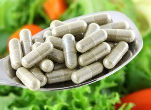 Fat Burner Supplement in  Madhyam Gram