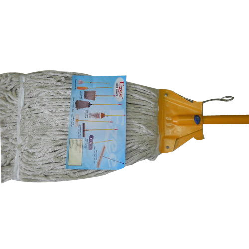 Cotton Dry Cleaning Mop
