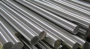 316 Stainless Steel Round Bar in  Durga Devi St.-Kumbharwada