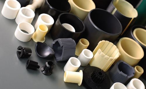Injection Moulded Plastic Bearing