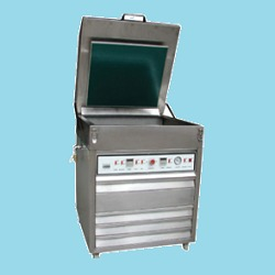 Automatic Letterpress (Model: A3ss)