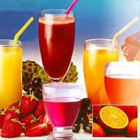Soft Drink Concentrates in  Machnowerstr. 70