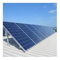 Solar Power Plant With 30% Subsidy