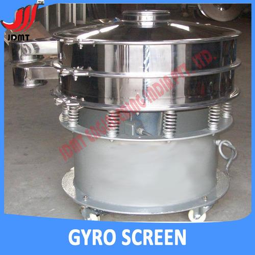 Gyro Vibrating Screen in  Udyog Nagar - Rohtak Road