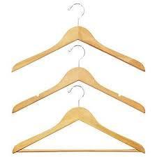 Durable Hangers