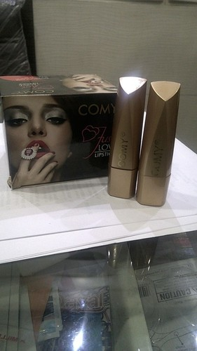 Just Love Lipstick Gold