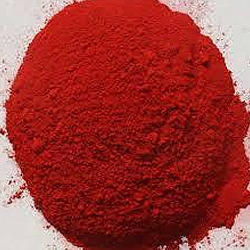 Pigments Red RC