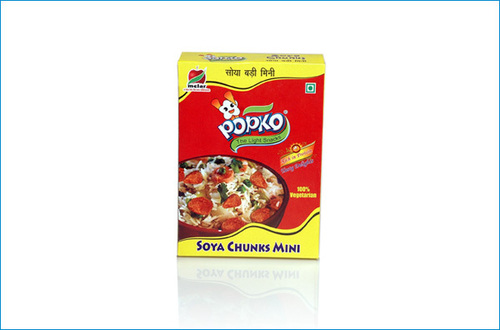 POPKO Mini Soya Chunks