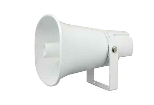 IS-650 IP POE Horn Speaker
