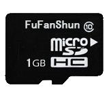Fufanshun Micro Sd Card