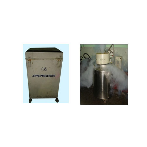 Deep Cryogenic Treatment Service in   Andhivadi