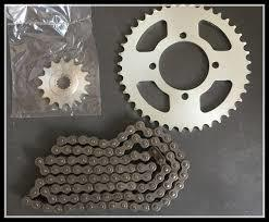 Motorcycle Chain and Sprocket Kits in  Sector-8 (Imt-Manesar)