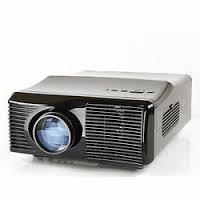 Multimedia Lcd Projector