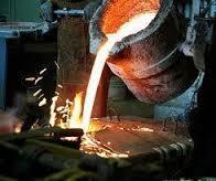 Brass Melting Furnace