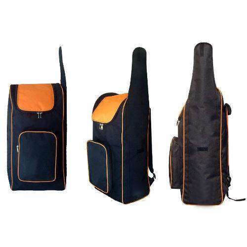 Cricket Duffle Bag in  Chamelian Road