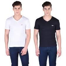 Cotton Mens T-Shirts in    A. N. Mangalam Valapadi Tk
