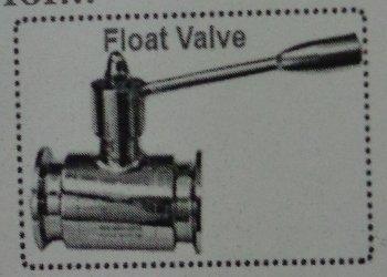 Float Valve in  Narayan Dhuru St.-Masjid Bunder (W)