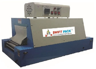 Shrink Packaging Machines in  Chintal