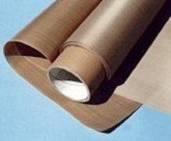 Ptfe Coated Fiberglass Fabric Sheets