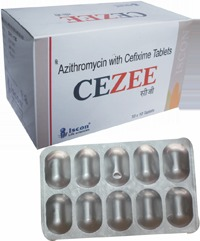 Cezee Tablet/Susp. Tablets in  S.G.Road